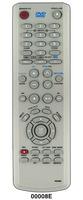 Пульт Samsung 00008E (AK59-00008E)