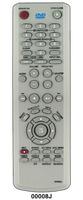Пульт Samsung 00008J (AK59-00008J)