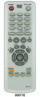 Пульт Samsung 00011E (AK59-00011E)