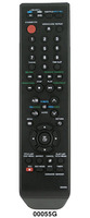 Пульт Samsung 00055G