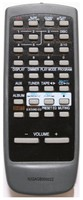 Пульт Panasonic N2QAGB000022 (N2QAGB000021)