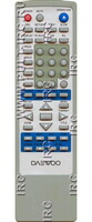 Пульт Daewoo KM-668