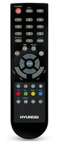 Пульт Telefunken TF-LED28S22 (H-LED32V6)