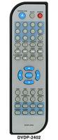 Пульт Lentel SK8 (DVDP-2402)