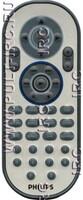 Пульт Philips RC1463801/01