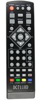 Пульт Electronics EL2102HD (DC711HD)