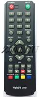 Пульт Rexant RX-510 (Hobbit Uno)