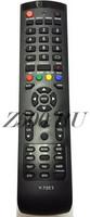 Пульт Huayu Y-72C3 (для телевизоров Fusion, Aiwa, Orion, GoldStar, Supra)