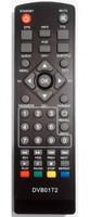 Пульт Huayu DVB01T2 (для ресиверов Sven)