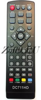 Пульт Telebox HD70 (DC711HD)