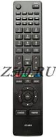 Пульт Telefunken TF-LED24S33T2 (CT-32F2)
