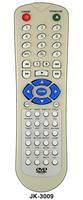 Пульт Techno DVDR-2086 (JK-3009)