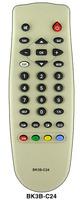 Пульт Svec DVB-S-5800N (BK3B-C24)
