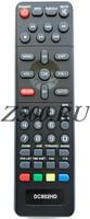 Пульт Lumax DVB T2-1000HD (DC802HD)
