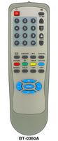 Пульт Trony BT-0360A (15LT2)