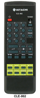 Пульт Hitachi CLE-862