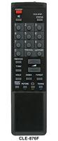 Пульт Hitachi CLE-876F