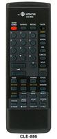 Пульт Hitachi CLE-886