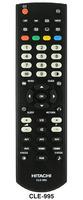 Пульт Hitachi CLE-995