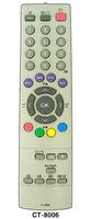 Пульт Toshiba CT-8006 (CT-8013)