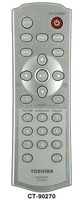 Пульт Toshiba CT-90270