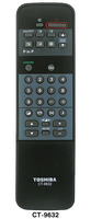 Пульт Toshiba CT-9632