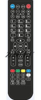 Пульт Huayu RM-C1905 (RM-C1910, RM-C1911) (для телевизоров JVC)