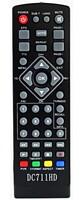 Пульт DEXP HD1810P (DC711HD)