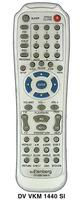 Пульт Elenberg DV VKM 1440 SI