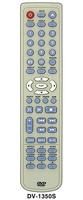 Пульт Daewoo DV-1350S