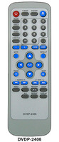 Пульт Elenberg DVDP-2406
