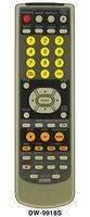 Пульт BBK DW9918S