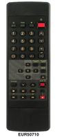 Пульт Panasonic EUR50710