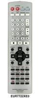 Пульт Panasonic EUR7722XEO (EUR7722XE0)