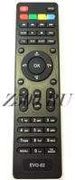 Пульт Coship DVB-S EVO-02 (EVO-02)