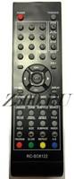 Пульт Erisson для телевизора 22LDO30 (RC-SC6122)