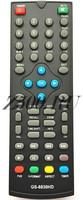 Пульт GoldStar GS-8830HD