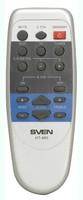 Пульт Sven HT-480