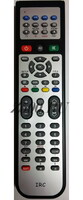 Пульт Changer AH59-01622R (AH59-01422A) (для DVD и Blu-ray Samsung)