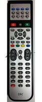 Пульт Changer AKB73775701 (для аудиотехники LG)