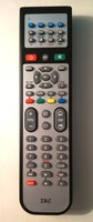 Пульт IRC 00001B (AK59-00001B) (для DVD и Blu-ray Samsung)