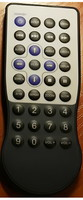 Пульт IconBit HD300