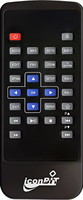 Пульт IconBit HTravel XD