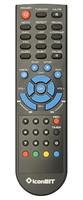 Пульт IconBit MovieHD-T2 (RDB-502)