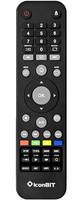Пульт IconBit XDS111K (XDS6L MK2)