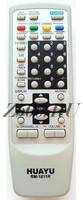 Пульт JVC RM-1011R (универсальный)