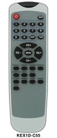Пульт Digital KEX1D-C55