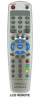 Пульт Sironics для телевизора LCD-1502