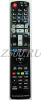 Пульт Huayu AKB73275502 (для телевизоров LG)