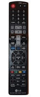 Пульт LG AKB73655508